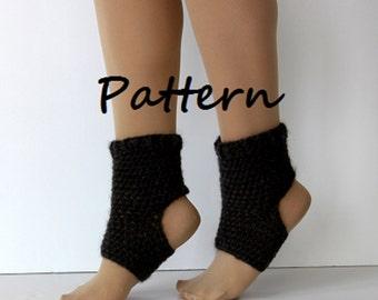 Free Pattern Crochet Yoga Socks : Crochet yoga socks Etsy