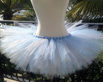 Adult Tutu - Ice Princess