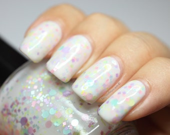 Pastel Party Giddypolish