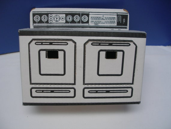 Last One Cleveland Memories Higbees Stove Silver Grille