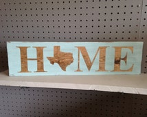 Popular Items For Texas Shape On Etsy