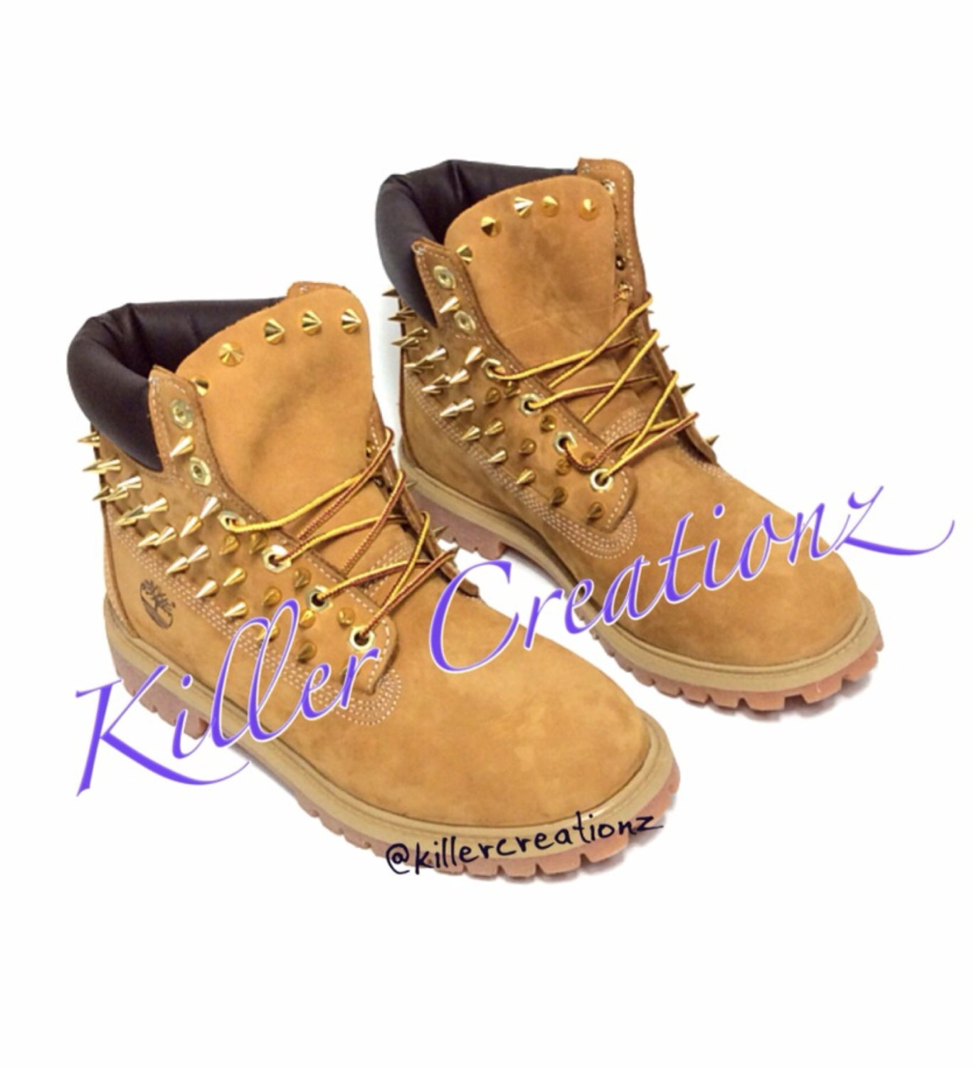 who made timberland boots