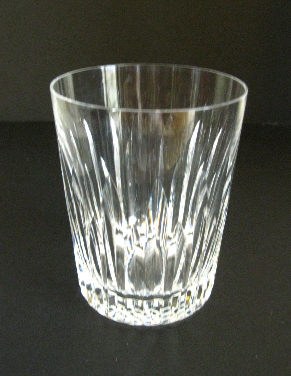 waterford crystal glass tumbler barware 20 by