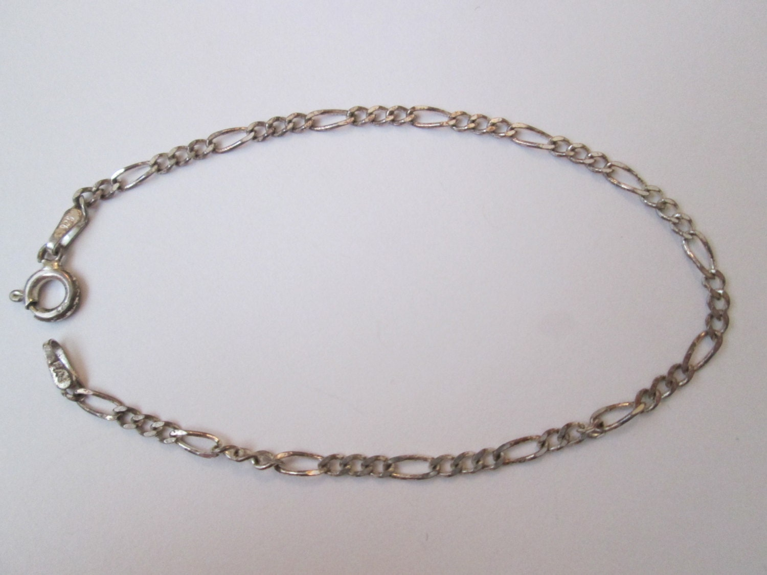 925 italy bracelet ladies sterling silver jewelry
