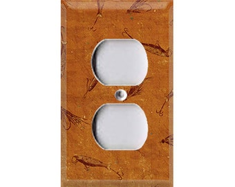 Nature Lover Collection - Fishing Lures Outlet Cover