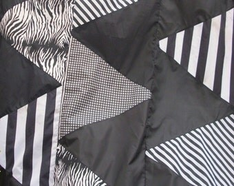 Recycled Umbrella Fabric Shower Curtain- approx. 2000mm x 2000mm