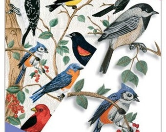 Anita Goodesign Song Birds