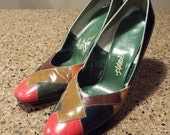 Beautiful and Funky Shoes...