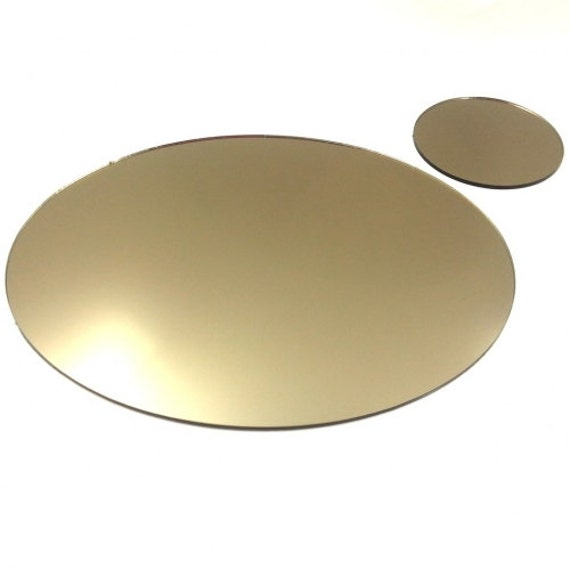 Sets Of Oval Placemats And Round Coasters By