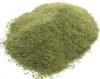 Kelp Powder 2 OZ for Soaps, Masks, and Other Herbal preparations