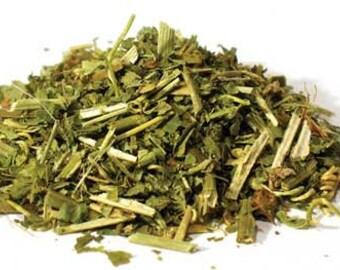 Plantain Leaf Cut 1 Pound