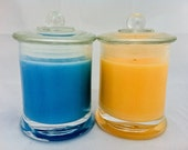 Premium Natural Soy Wax Candle
