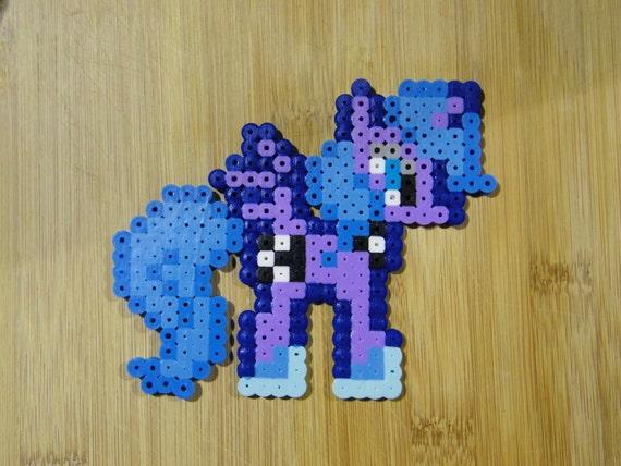 My Little Pony Pixel Art