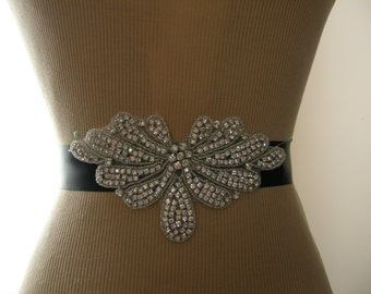 Wedding Belt, Bridal Belt, Bridesmaid Belt, Sash Belt, Wedding Sash, Bridal Sash, Belt, Crystal Rhinestone