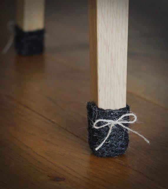 Chair Socks Floor Protector Table Legs Cover Chair Leg