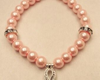 Breast Cancer Awareness Bracelets • SERIES II