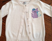 EASTER SALE, Adorable cardigans, limited sizes (12 months-5T) PLEASE message before ordering