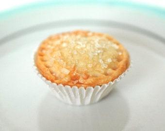 Tiny Pie Bites - Mini Pie Favor - Edible Favor - Edible Gift - Edible Wedding Favor - Baby Shower Favor - Bridal Shower Favor - Apple Pie
