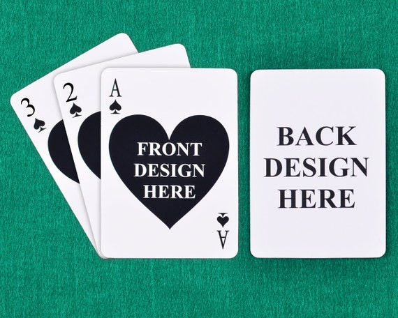 Wedding Anniversary Valentine Love Personalized Deck Of Playing Cards Cheap Favors Playing