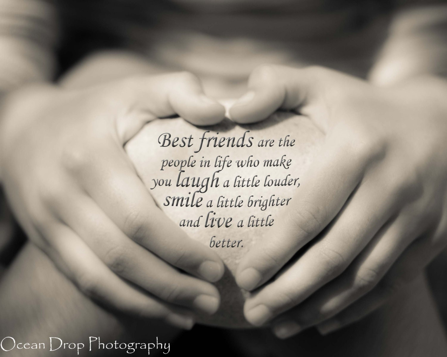 60 Most Beautiful Inspirational Friendship Quotes ...