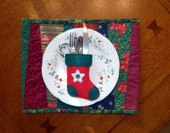 PDF Pattern for Gift Card Holders - Christmas Gift Card ...