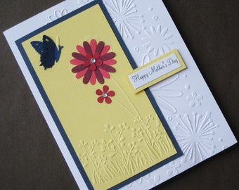 Mothers day card, Cards for Mom, Happy mother's day.