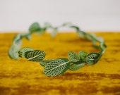 on sale // GAIA: grecian garland crown