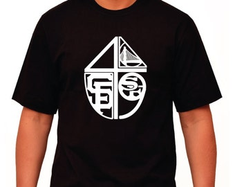 Unavailable listing on etsy for San francisco custom shirts