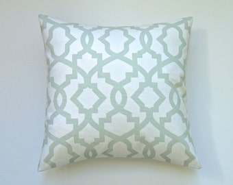 Sheffield Home Decorative Pillows : Artichoke pillow Etsy