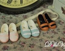 1/6 1/4 1/3 BJD Doll shoes - 008MS03
