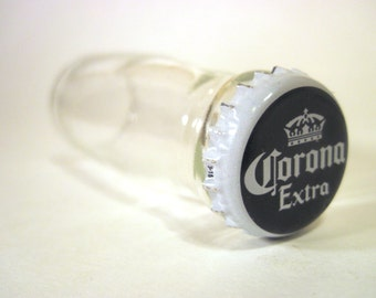 Corona Extra Beer Bottle Shot Glass