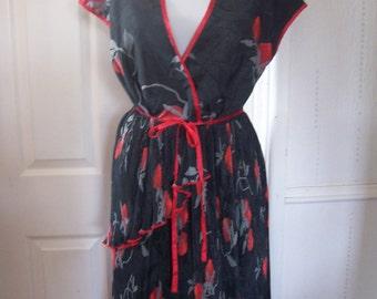 Fiona Dresses Stunning  Concertina Pleat Event Dress sz 12/14