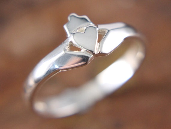 Opal Claddagh Ring Meaning