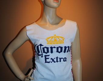 CORONA shirt