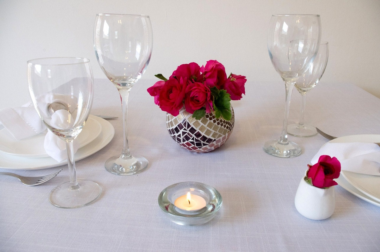 handmade-mosaic-vase-valentines-gift-pink