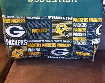 Green Bay Packers Diaper bag