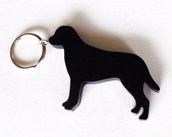 Labrador Keychain - Dog Keychains - Gifts for Dog Lovers - Lab Labrador