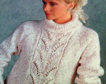 new knitting pattern Robin 14084