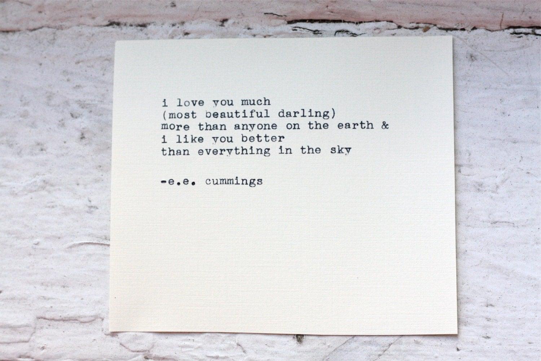 Cummings Quotes. QuotesGram