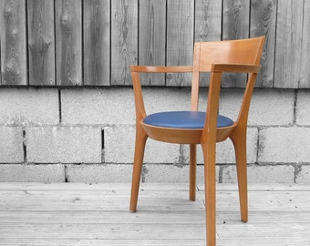 Items Similar To Ercol Chair Art Deco Aged In Places