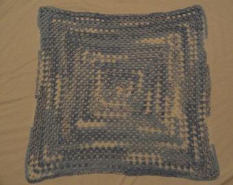Baby Boy's Blanket