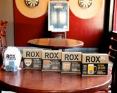 """ROX """"The Eternal Ice Cube"""" 