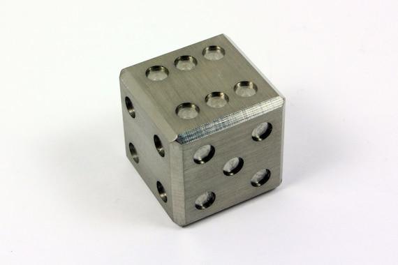 6 1 flats dice