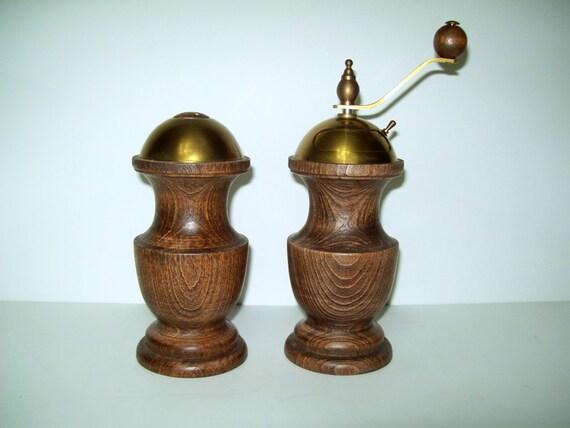 Zassenhaus pepper grinder/mill Pepper, Pepper grinder
