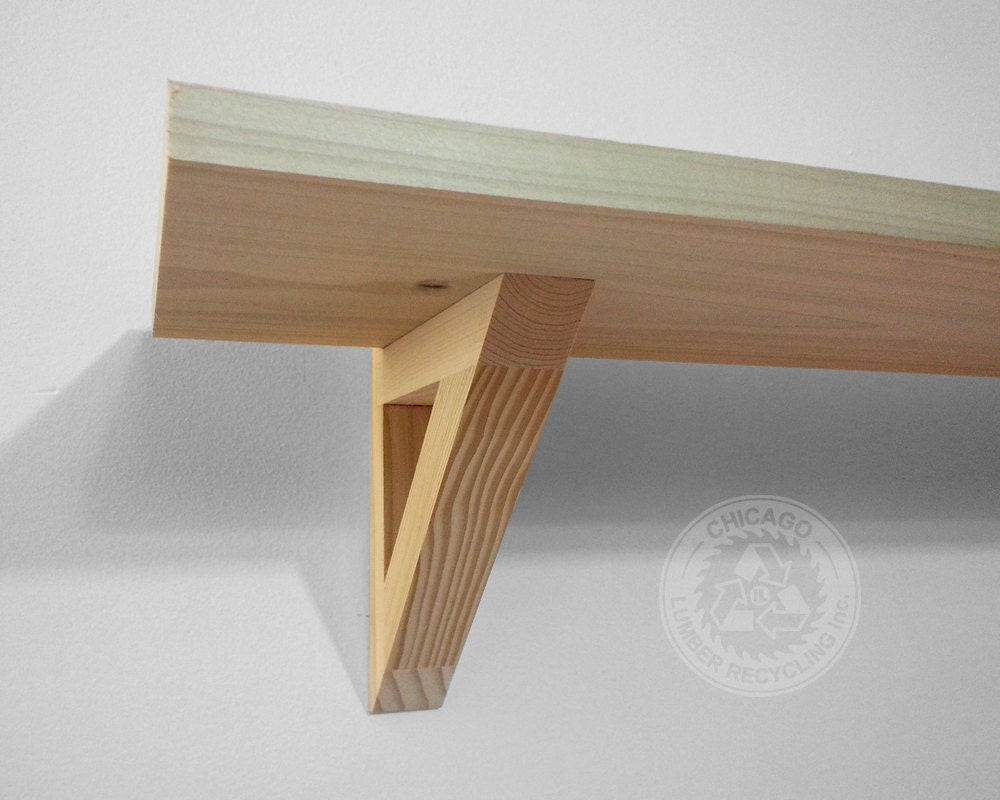 Single Shelf Support Bracket SV106 Built To Last Unique