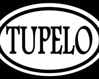 Tupelo gambling
