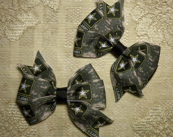 US Army Bow Set of 2