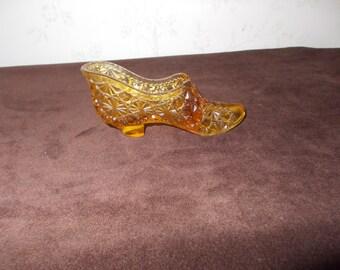 Ladies Amber Cut Boot Shoe
