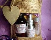 Natural Radiance Gift
