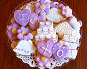 Wedding Cookie Collection...